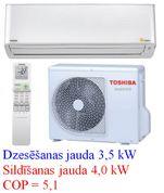 Toshiba PREMIUM RAS-35PAVPG-ND
