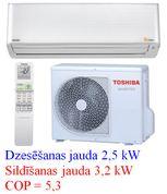 Toshiba PREMIUM RAS-25PAVPG-ND